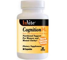 Cognition Hx